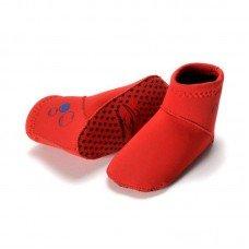 Неопреновые носки Paddlers Red размер XL 24-36 мес