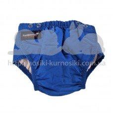 Трусики для плавания Konfidence Aquanappies Blue 3-30 мес
