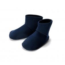 Неопреновые носки для бассейна и пляжа Paddler синий 12-24 мес