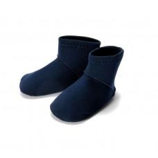 Неопреновые носки для бассейна и пляжа Paddler синий 6-12 мес