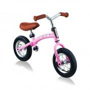 Беговел Globber Go Bike Air пастельный розовый до 20кг от 3 лет