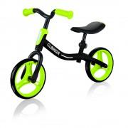 Беговел Globber Go Bike зеленый до 20кг от 2 лет