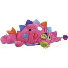 Бассейн с шариками Розовый Дракоша Ks Kids