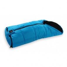 Конверт флисовый демисезонный Thermo Kaiser голубой