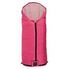 Конверт флисовый демисезонный Thermo Kaiser розовый