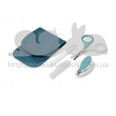 Маникюрный набор для новорожденного