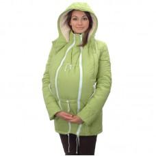 Вставка для беременных в зимнюю слингокуртку NEW-2011