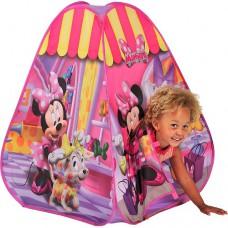Игровая палатка домик МИННИ МАУС 75 75 90см