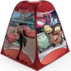 Игровая палатка домик ТАЧКИ 75 75 90см