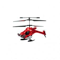 Вертолет на ИК управлении DARK STEALTH красный 22 см 3 канальный с гироскопом