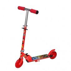 Самокат 2х колесный скутер Angry Birds