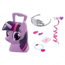 Игровой набор My Little Pony Кейс Принцессы Сумеречной искорки