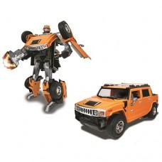 Робот трансформер  HUMMER H2 SUT 1к24