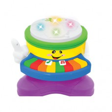 Развивающая игрушка ВЕСЕЛЫЙ ОРКЕСТР свет звук
