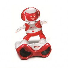 Интерактивный робот Discorobo Энди Dj