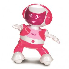 Интерактивный робот Discorobo Руби