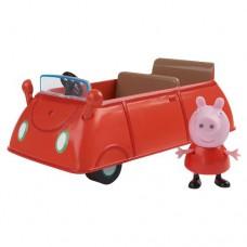 Игровой набор Peppa Машинка фигурка Пеппы
