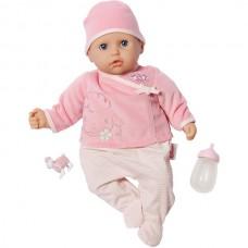 Интерактивная кукла My first Baby Annabel Настояща малышка 36 см