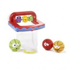 Игрушка для ванной Баскетболл