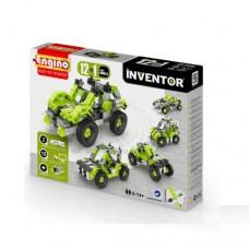 Конструктор Inventor 12 в 1 Автомобили