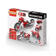 Конструктор Inventor 12 в 1 Мотоциклы