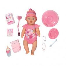 Интерактивная кукла Очаровательная малышка 43 см с аксессуарами