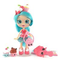 Кукла Джесси Кейк с аксессуарами Shopkins Shoppies