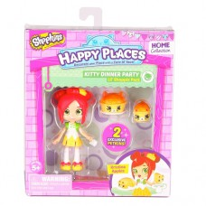 Кукла Happy Places S1 Кристина Эпплс 2 петкинса