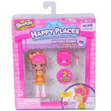 Кукла Happy Places S1 Лулу Липпи 2 петкинса подставка