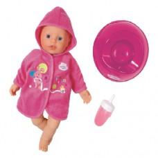 Кукла My little Baby Born Мамина забота 32 см с аксессуарами