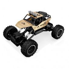 Машинка на ру Off-road crawler Force 1к14
