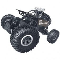 Машинка на ру Off-road crawler Super Speed матовый коричневый 1к18