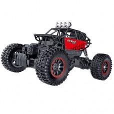 Машинка на ру Off-road crawler Top racing красный 1к18