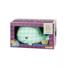 Мягкая игрушка-ночник Котенок Шшш свет звук