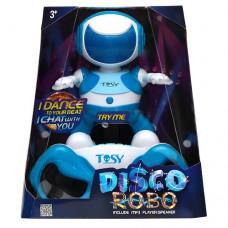 Робот Discorobo Лукас Диджей MP3-плеер