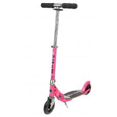 Самокат Micro Flex Pink