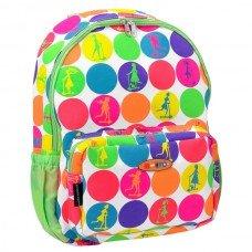 Рюкзак для самоката Micro Neon