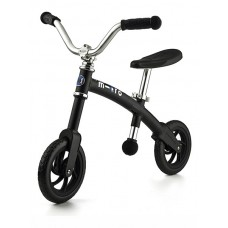 Беговел G-bike chopper Black matt