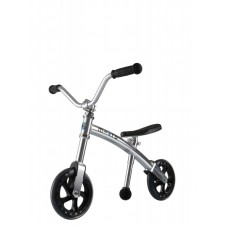 Беговел G-bike chopper Silver