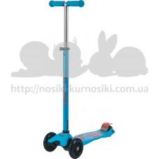 Самокат Maxi Micro Deluxe Caribbean Blue T