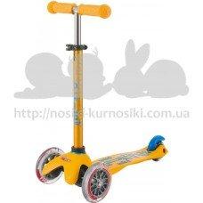 Самокат детский Mini Micro Deluxe Apricot