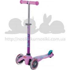 Самокат детский Mini Micro Deluxe Lavender