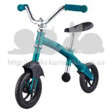 Беговел G-bike chopper Deluxe aqua