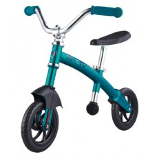 Беговел G-bike chopper Deluxe aqua