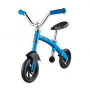 Беговел G-bike chopper Deluxe blue