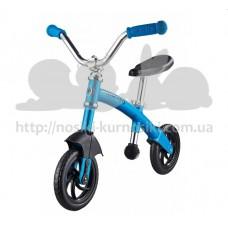 Беговел G-bike chopper Deluxe blue