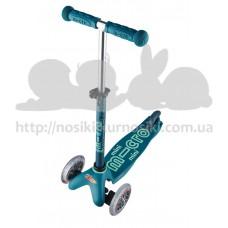 Самокат Mini Micro Deluxe Ice Blue