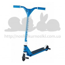 Самокат трюковый MX Trixx 2 0 Ocean blue NEW