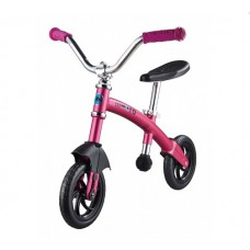 Беговел G-bike chopper Deluxe pink