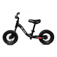 Беговел Micro Balance bike Black GB0030